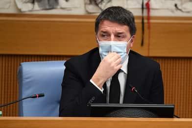 """Crisi governo, Renzi: """"Le ministre di Italia Viva si dimettono"""""""