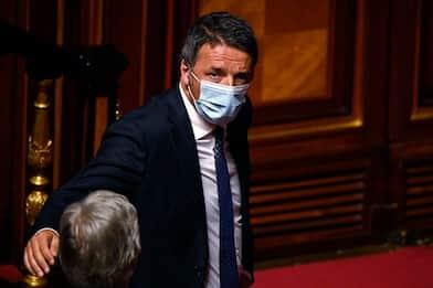 """Renzi: """"Bin Salman è mio amico. Omicidio Khashoggi? Nessuna certezza"""""""