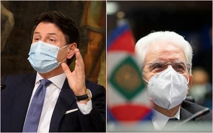 Crisi governo, incontro tra Conte e Mattarella. Renzi: Iv pronta. LIVE