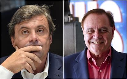 """Calenda: """"Mastella mi ha offerto sostegno Pd a Roma se appoggio Conte"""""""