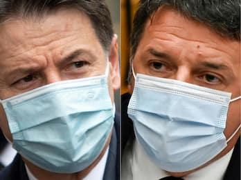 Crisi governo, Conte lavora a rilancio. Renzi: Iv decisiva. LIVE