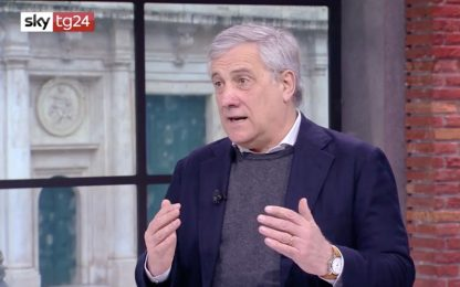 "Covid, Tajani: ""Impedire lockdown, se serve utilizzare Sputnik"""