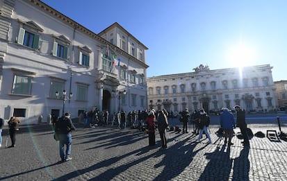 Crisi di governo, oggi Conte da Mattarella per le dimissioni. DIRETTA