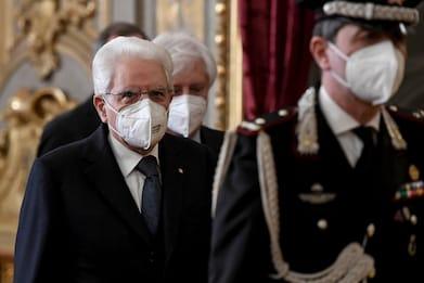 Crisi di governo: PD e M5S compatti su Conte