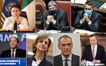 Crisi di governo, chi sarà il prossimo premier? Ecco le ipotesi