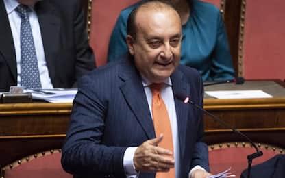 Luigi Vitali, chi è il senatore FI che ha ritirato il sostegno a Conte