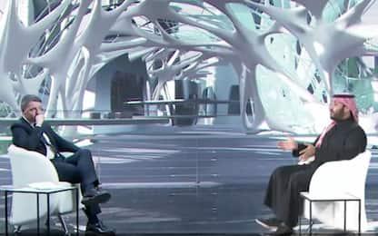 "Arabia Saudita, Magistratura democratica: ""Renzi ha svenduto l'Italia"""