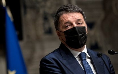 "Renzi: ""Arabia Saudita? Usano omicidio Khashoggi per attaccarmi"""