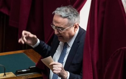 """Carelli lascia il M5S: """"Il Movimento ha perso la sua anima"""""""