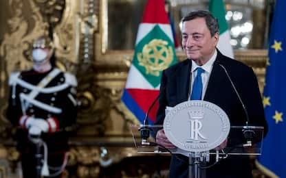 Blocco licenziamenti e ristori: cosa potrebbe cambiare con Draghi