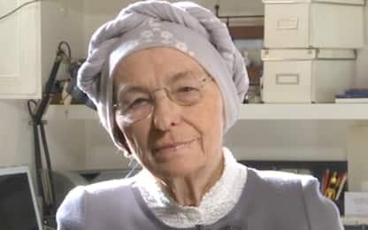Emma Bonino a Sky TG24: Bisognava svoltare, Draghi persona competente