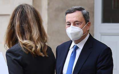 Come cambierebbe il Recovery plan con Draghi