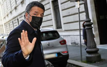 """Renzi al Financial Times: """"Draghi merito mio, ma ho perso potere"""""""