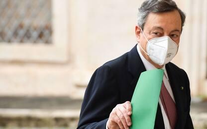 Governo Draghi, le ultime news di oggi 14 febbraio
