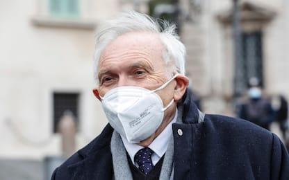 """Il ministro Bianchi: """"Il virus riprende quota, serve l'aiuto di tutti"""""""