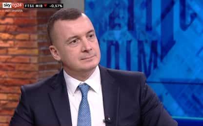 """Casalino a Sky TG24: """"Conte in campo? Meglio da leader di partito"""""""