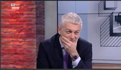 """Nicola Morra a Sky TG24: """"Mia espulsione non scontata"""""""