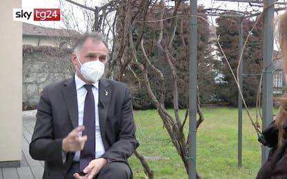 """Covid, Massimo Garavaglia a Sky TG24: """"Turismo riparte con il vaccino"""""""