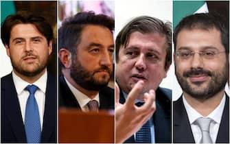 sottosegretari governo draghi