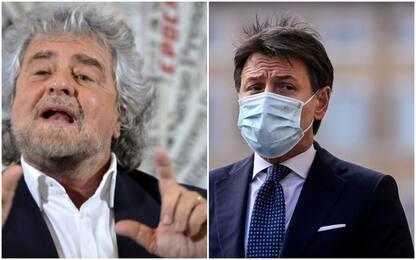 M5s, Grillo convoca Conte per un vertice con i big del Movimento
