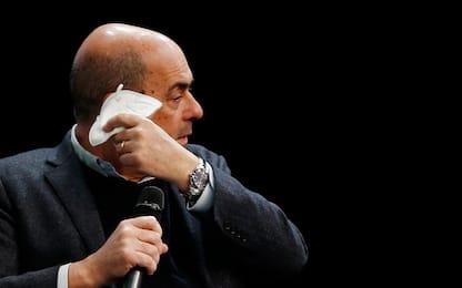 """Pd, il segretario Nicola Zingaretti: """"Nelle prossime ore mi dimetto"""""""