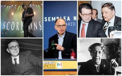 Enrico Letta, le citazioni del discorso: dal Papa agli Scorpions