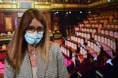 Simona Malpezzi è la nuova capogruppo del Pd al Senato all'unanimità