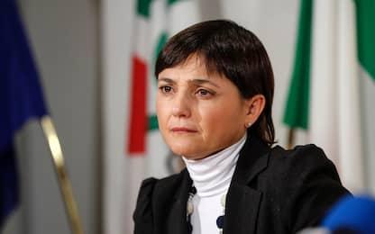 Pd, Debora Serracchiani eletta capogruppo alla Camera