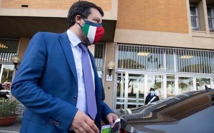 """Forza Italia, Berlusconi: """"Sono ancora in campo e intendo rimanerci"""""""