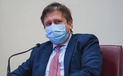 """Covid, Sileri: """"Favorevole a mix vaccini anche per over 60"""""""