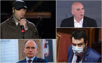 Discorso Fedez 1° maggio, ora si accende la polemica politica
