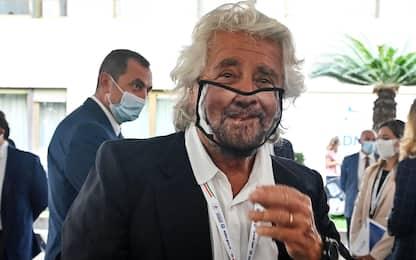 Beppe Grillo, blog a rischio liquidazione: manca la pubblicità