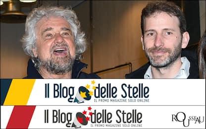 Blog delle Stelle, spaccatura M5s-Rousseau sul web: storia del sito