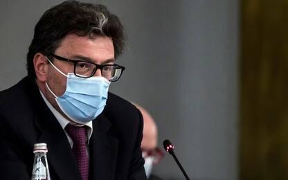 """Giorgetti: """"Mirafiori ha i requisiti per ospitare la fabbrica Intel"""""""