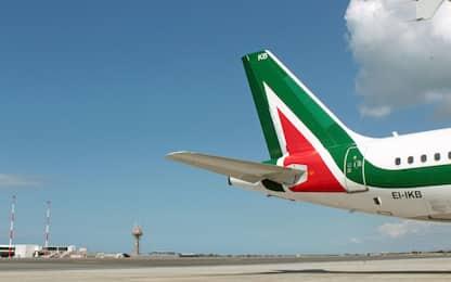 Fiumicino, trasporto aereo: oggi sciopero di quattro ore