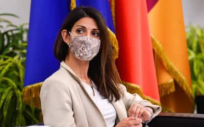Roma, Raggi presenta esposto contro Regione su gestione cinghiali