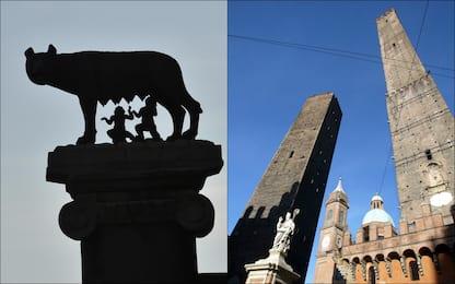 Primarie centrosinistra a Roma e Bologna, seggi aperti: i candidati