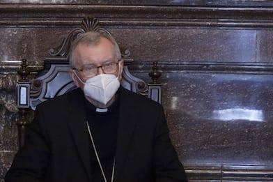 """Ddl Zan, Parolin: """"Santa Sede non chiede blocco. Italia Stato laico"""""""