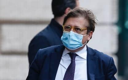 """Vaccino Covid, Sileri: """"Terza dose? Dovremo farla tutti"""""""