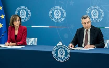 Riforma giustizia, accordo in Cdm. Intesa sui processi per mafia