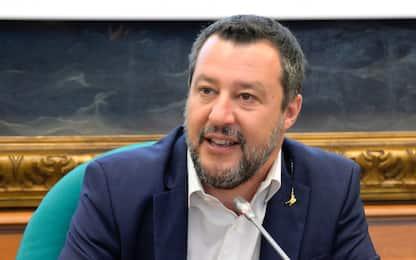 """Open Arms, Salvini: """"Richard Gere testimone contro di me al processo"""""""