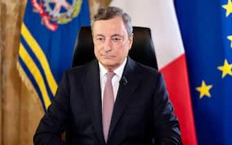 Intervista Draghi TG1
