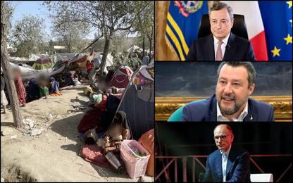 Afghanistan, emergenza profughi accende dibattito su accoglienza