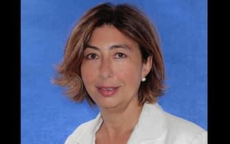 Dora Palumbo, candidata a sindaca alle elezioni comunali di Bologna 2021