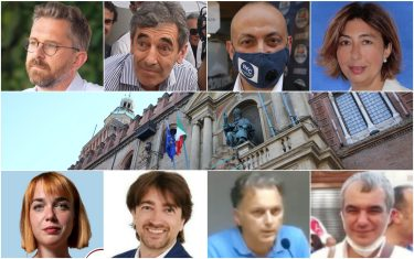 hero candidati bologna sindaco 2021