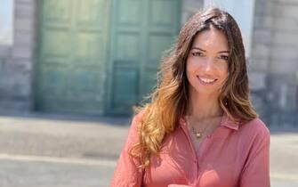 Rosa Solombrino candidata a sindaco di Napoli