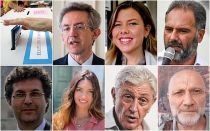 Elezioni comunali a Napoli 2021: chi sono i candidati a sindaco