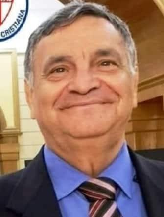 Rodolfo Concordia, esponente di Democrazia Cristiana