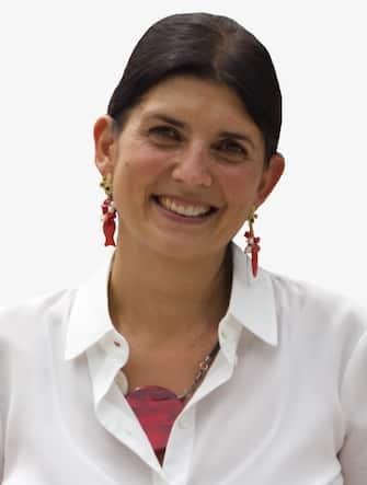 Micaela Quintavalle, candidata a sindaco alle elezioni comunali di Roma 2021