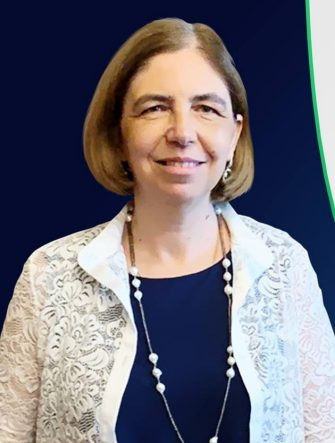 Margherita Corrado, candidata a sindaco alle elezioni comunali di Roma 2021